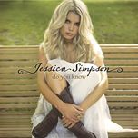 do you know - jessica simpson