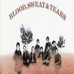 blood, sweat & tears - blood sweat & tears