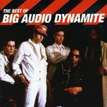 the best of big audio dynamite - big audio dynamite