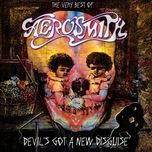 devil's got a new disguise: the very best of aerosmith - aerosmith