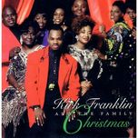 christmas - kirk franklin