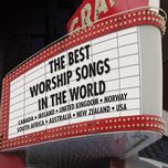 the best worship songs in the world - v.a