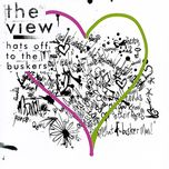 hats off to the buskers - the view
