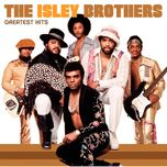 the best of - the isley brothers