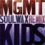 kids (single) - mgmt