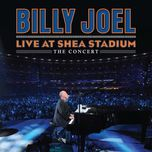 live at shea stadium - billy joel