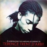 introducing the hardline according to terence trent d'arby - terence trent d'arby