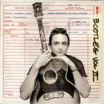 bootleg, volume 2: from memphis to hollywood - johnny cash