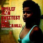 sweetest girl (dollar bill) (single) - wyclef jean, akon, lil wayne, introducing niia