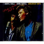 greatest hits--rock 'n' soul, part 1 - daryl hall, john oates