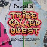 the best of - a tribe called quest