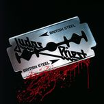 british steel - 30th anniversary - judas priest