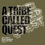 collections - a tribe called quest
