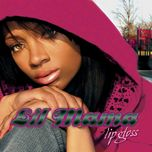 lip gloss (single) - lil' mama