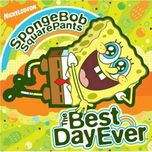 spongebob squarepants the best day ever - v.a