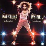 whine up (maxi single) - kat deluna, elephant man