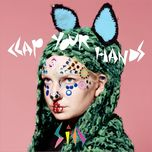 clap your hands (single) - sia