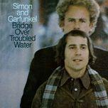 bridge over troubled water (40th anniversary edition) - simon, garfunkel