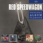 original album classics - reo speedwagon