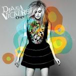 once (single) - diana vickers