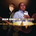 eenie meenie (single) - sean kingston, justin bieber