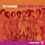 the essential earth, wind & fire 3.0 - earth wind & fire