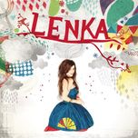 don't let me fall (single) - lenka