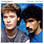 the very best of - daryl hall, john oates