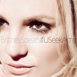if u seek amy (remixes) - britney spears
