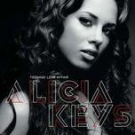 teenage love affair (ep) - alicia keys