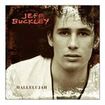 hallelujah (single) - jeff buckley