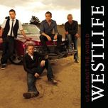 us against the world (single) - westlife