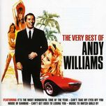 the very best of andy williams (canadian edition) - andy williams