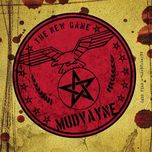 the new game - mudvayne