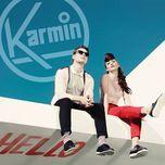 hello - karmin