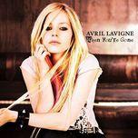 when you're gone (single) - avril lavigne