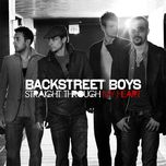 straight through my heart (ep) - backstreet boys