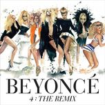 4: the remix - beyonce