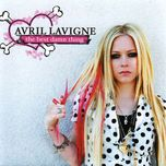 the best damn thing - avril lavigne