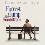 forrest gump - the soundtrack - original motion picture soundtrack
