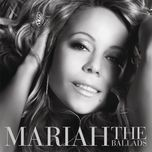 the ballads - mariah carey