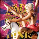 funhouse: the tour edition - p!nk