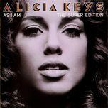 as i am (the super edition) - alicia keys
