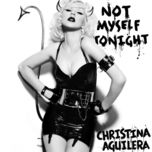 not myself tonight - christina aguilera