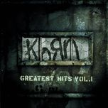 greatest hits (vol. 1) - korn