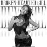 broken-hearted girl (single) - beyonce