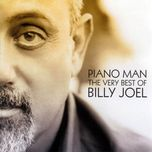 piano man (the very best of billy joel) - billy joel