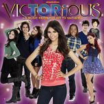 victorious: music from the hit tv show - victorious cast, victoria justice