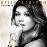 stronger (deluxe version) - kelly clarkson