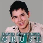 crush (single) - david archuleta